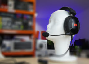 Lioncast LX50 – słuchawki gamingowe – test i recenzja