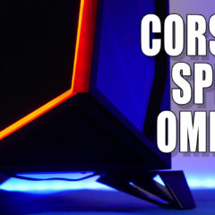Corsair Carbide Series Spec Omega – asymetryczna obudowa – test