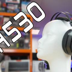 CoolerMaster MasterPulse MH530 – mocny bas czy coś więcej? TEST  – VBT