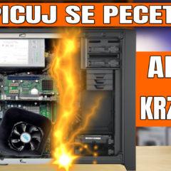 Odpicuj Se PeCeta  #1 – Modernizacje komputerów Widzów – VBT