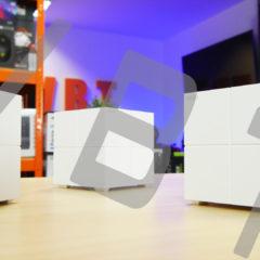 Sieć MESH WiFi – Tenda Nova MW6 – lepsza od extenderów? TEST