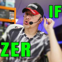 Razer IFRIT nietypowy headset dla streamerów – test i opinia