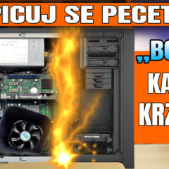 Odpicuj Se PeCeta #4 – BONUS +  poradnik dla Widzów – modernizacje używanych PC