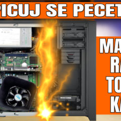 Odpicuj Se PeCeta #5 – poradnik modernizacji komputerów PC
