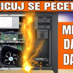 Odpicuj Se PeCeta #6 – poradnik modernizacji komputerów PC dla Widzów.