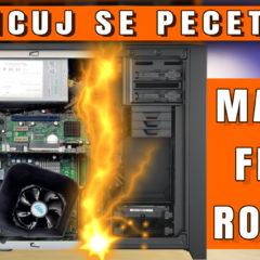 Odpicuj Se PeCeta #8 – poradnik modernizacji komputerów Widzów