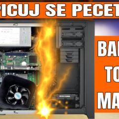 Odpicuj Se PeCeta #9 – poradnik modernizacji komputerów PC.