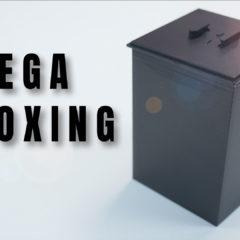 Mega Unboxing