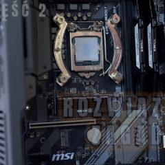 Strach go ruszyć bo…  – wyjaśnienie zagadki RAMu