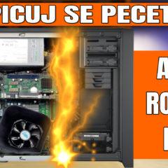 Odpicuj Se PeCeta #10 – poradnik modernizacji komputerów pc Widzów – VBT