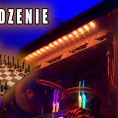 Orange Queen – komputer do analizy szachowej choć nie tylko…