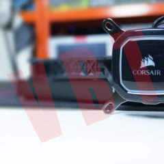 Corsair iCUE H115i RGB PRO XT test nowego AiO