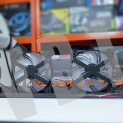 DeepCool X-Frame MF120 GT ARGB – nietypowe wentylatory – PREMIERA