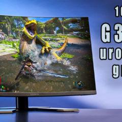 Gigabyte Q32QC -165Hz w akcji – test szybkiego monitora