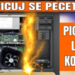 Odpicuj Se Peceta 12 – poradnik modernizacji PC dla Widzów.