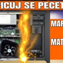 Odpicuj Se PeCeta #13 – Poradnik modernizacji komputerów Widzów.
