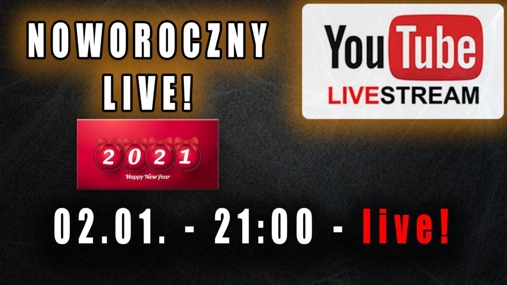 Noworoczna Sobota z VBT - Q&A Zapraszam w najbliższą sobotę, o 21:00 na live. Noworoczny :) Zacznijmy ten rok wspólnie! #live #vbt #videoblogtech #techtalk