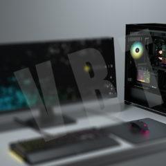 iCUE 5000X RGB – nowa obudowa od Corsair – premierowy test VBT