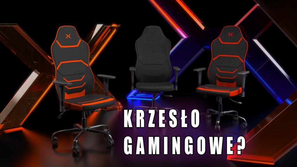 Foteli gamingowych mamy aż za dużo, kubełkowe, pseudo skóra, w większości różnią się jedynie logiem i kolorystyką. A tutaj miła odmiana.. krzesło gamingowe? Bo chyba tak powinniśmy je nazwać... KRUX SFERO. Zobaczcie jak wypadło w moim teście.   #krux #kruxsfero #test #recenzja #fotel #krzesło #gamingowe #biurowe #profilowane #vbt #videoblogtech