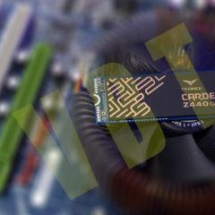 Cardea Zero Z440 1TB – nowy dysk Gen4 x4 – test i recenzja
