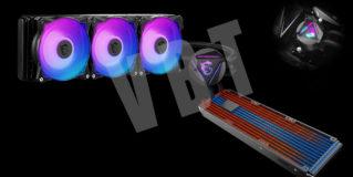 MSI CoreLiquid 360R – dobre i wydajne AiO  – test