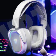 Modecom MC-899 Prometheus – dobry i uniwersalny headset. A do tego tani.