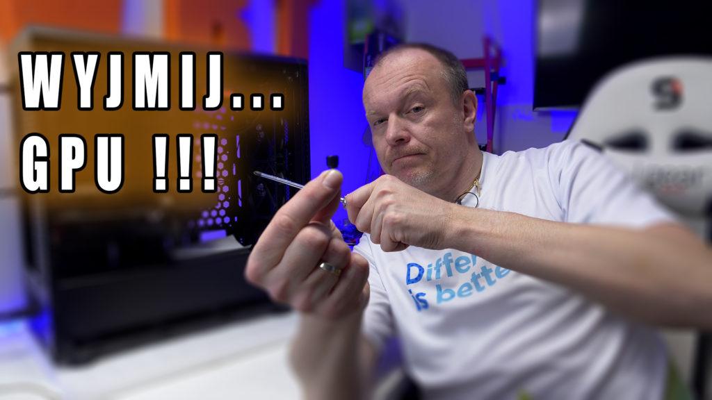 Dawno nie było montażu mówicie, no to proszę bardzo :) Montaż komputera dla Widza z moim monologiem i marudzeniem ;)   #komputer #montaż #składanie #budowa #vbtpc #videoblogtech #vbt #morele #dlaWidza