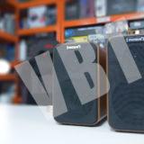 Głośniki MOZOS R100BT – test dobrych i tanich kolumn z BT i USB