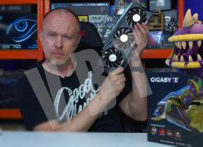 Gigabyte RTX 3080Ti Gaming OC – test mocnej karty graficznej