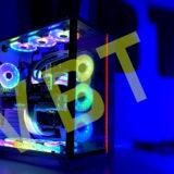 Najbardziej rozświetlony PC 2021 roku!