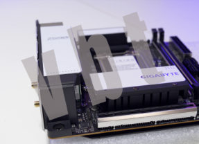 Gigabyte Z590i VISION D – test płyty głównej dla twórców i nie tylko.