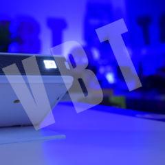 AOPEN PV12 – pico projektor od Acera – TEST