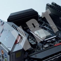 Gamingowa maszyna na mocnym Intelu – budowa i testy!