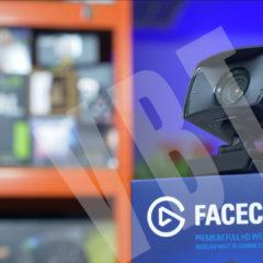 Kamera internetowa Elgato Facecam – test premierowy