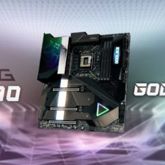 MSI Z590 GODLIKE  –  bez kompromisów –  test płyty dla entuzjastów