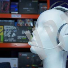 Roccat ELO 7.1 AIR – niezły headset z wirtualnym surroundem.